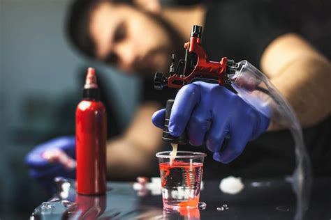 tattoo ink didn t take 6 everyday items you didn t know were made of dead animals