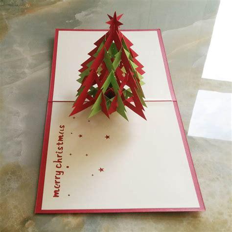 pop  handmade chirstmas card happy  year greeting card  christmas postcards merry