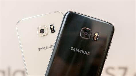 Samsung S7 Edge Ori Copotan Non Test test comparatif galaxy s7 edge vs galaxy s6 edge androidpit