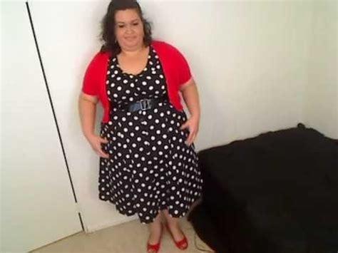 Stripi Polki Dress Hq retro 1940 plus size summer polka dot dress or viva las vegas 2011 idea