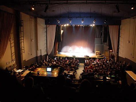gramercy theatre  nyc  seats
