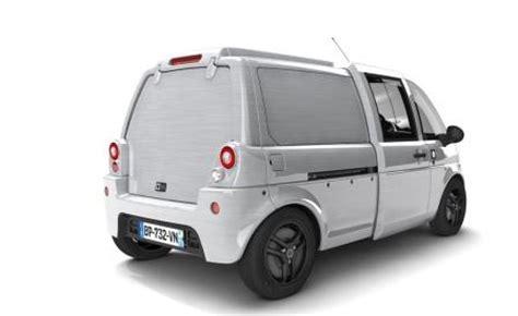 electric van  mia commercial vehicle dealer