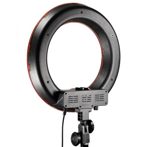 neewer led ring light neewer 36cm outer 36w 180pcs led smd ring light 5500k