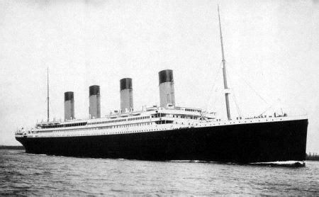 antwortschreiben auf lob vor hundert jahren ein luzerner auf der titanic kanton luzern