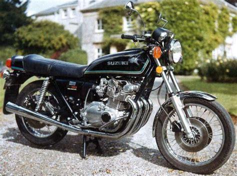 1977 Suzuki Gs750 Suzuki Gs750 Gs750e Gs750g Gs750gl 1977 1981