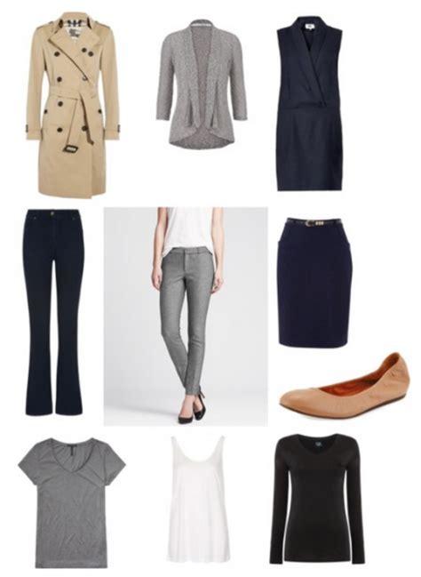 Parisian Chic Wardrobe Essentials by 10 Essentials In Every Woman S Parisian Minimalist Style