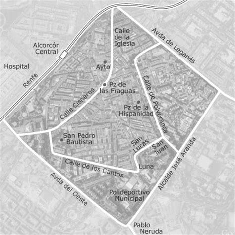 venta pisos alcorcon particulares mapa de centro alcorc 243 n idealista