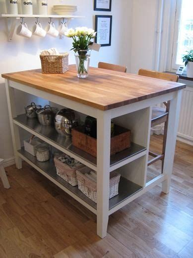 ikea white kitchen island craft tables kitchens and crafts on pinterest