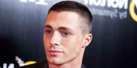 inspirasi model rambut cepak ala militer terpopuler