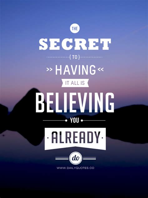 secret quotes the secret quotes quotesgram