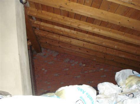 coibentazione soffitto interno preventivo isolamento e coibentazione interni
