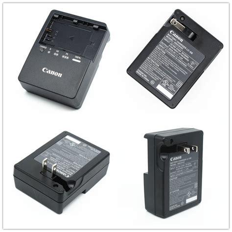 Lc E6e Charger For Canon Lp E6 genuine original canon lc e6 lc e6e charger for lp e6