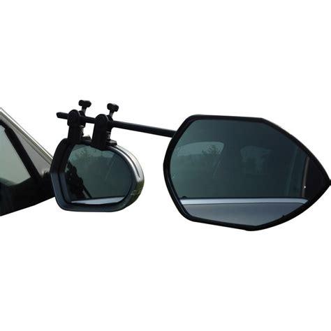 Mirror Brands Milenco Falcon Towing Mirrors Pack Milenco Brands