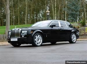 Used Rolls Royce Phantom Object Moved