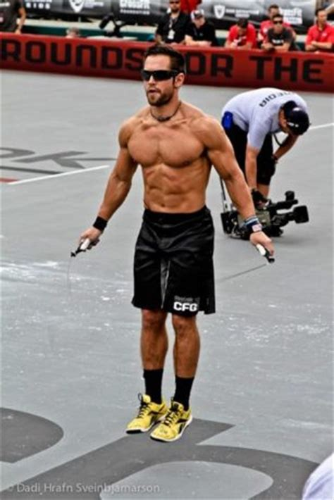 The Top 20 Greatest Bodies by The Top 20 Bodies Of Crossfit 2013