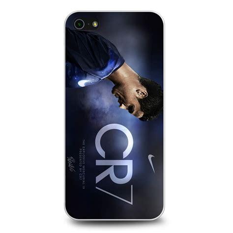Iphone 5 5s Se Nike Batik Hardcase cristiano ronaldo cr7 nike mercurial ix iphone 5 5s se