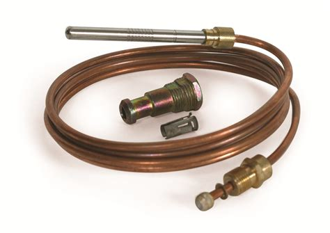 water heater thermocouple camco rv universal gas water heater and furnace