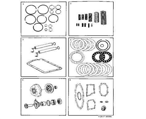 service manual exploded view of 1995 plymouth neon manual gearbox dodge transmission parts service manual exploded view 1995 chrysler lebaron manual transmission repair guides