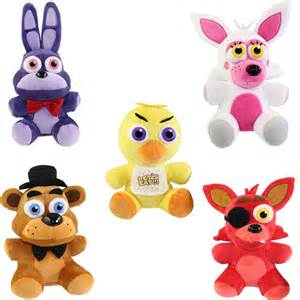 Find great deals on ebay for plush freddy and plush new fnaf five
