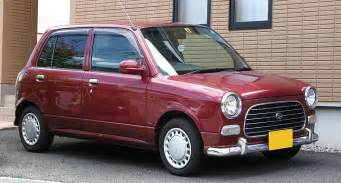 Daihatsu Coper And You Thought It Was Only The Who Made Copycat