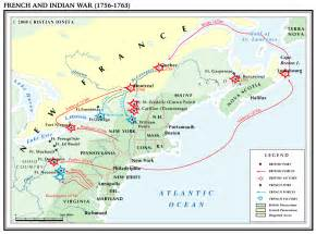 Outline Map And Indian War by 1000 Images About Indian War On
