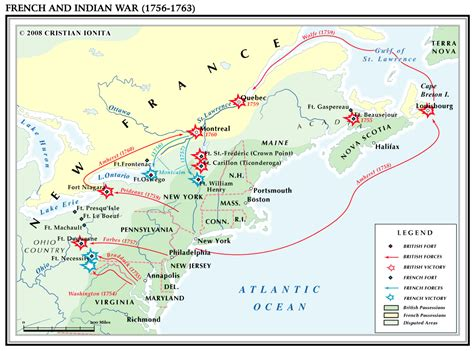 Outline Map And Indian War by 1000 Images About Indian War On Seven Years War War And Indian