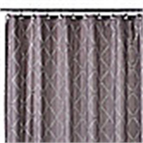 wellington curtains wellington shower curtain in grey bed bath beyond
