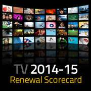 2014 15 Tv Season Scorecard Metacritic | list of renewed and canceled tv shows for 2014 15 season