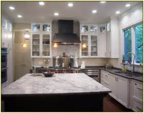 Bathroom Cabinet With Light And Mirror - river white granite countertops home design ideas