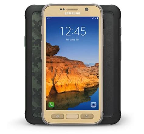 Android Oreo Samsung S7 by Samsung Galaxy S7 Active Official Android O 8 0 Oreo Update
