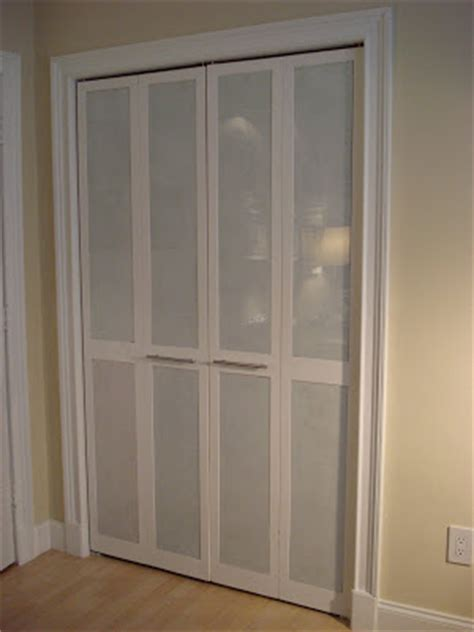 Spray Paint Closet Doors Unpretentious Style Inexpensive Closet Doors Makeover