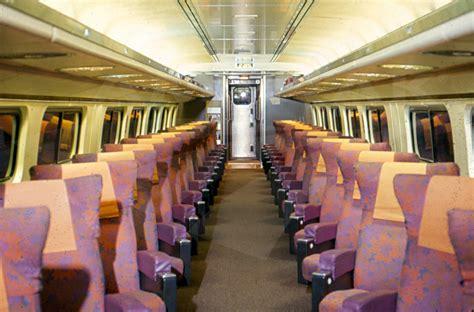 Amtrak Interior by Metroclub Car Interior 1970s Amtrak History Of