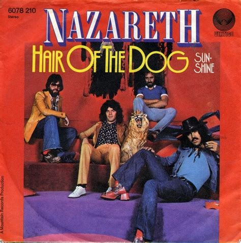 nazareth hair of the nazareth hair of the reviews and mp3