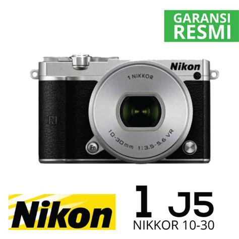 Jual Nikon 1 J5 Kaskus jual nikon 1 j5 kit 10 30mm silver harga dan spesifikasi