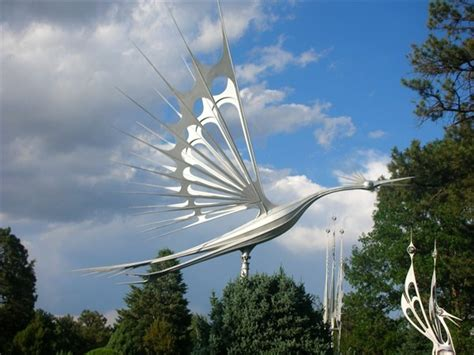 wind art starr kempf s kinetic wind sculptures kinetic sculpture