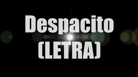 despacito download lagu download lagu luis fonsi featuring daddy yankee despacito