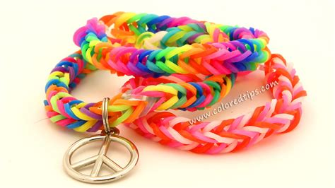 how to make a fishtail loom bracelet idunn goddess