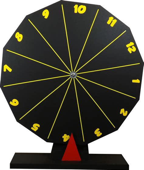 The Wheel Of spin the wheel