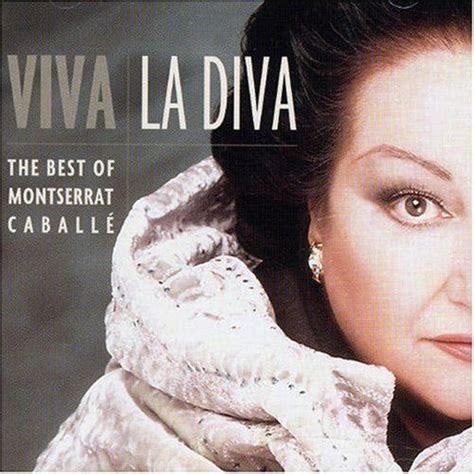 Cover Lu Belakang Viva Viva La Montserrat Caballe Mp3 Buy Tracklist