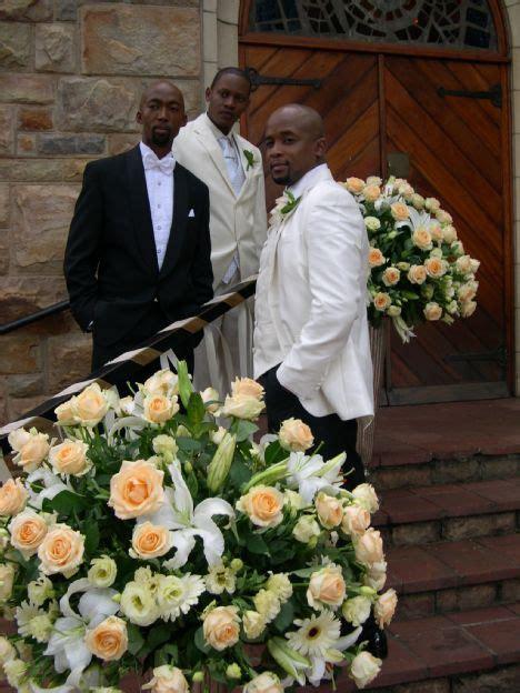 muvhango thandaza wedding monday world re lives thandaza s wedding frankly