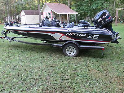 nitro boats for sale in virginia nitro z6 boats for sale in virginia