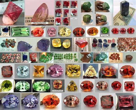 tanzanite gemstones tanzanites bargain prices wholesale