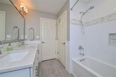 bathroom tile contractors