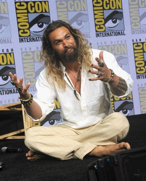 8 Things to Know About Jason Momoa & Why We're So Obsessed