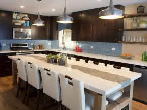 Large Kitchens With Islands Gallery For Gt Huge Kitchen Islands