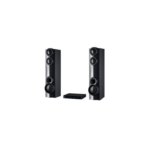 Home Theatre Lg Lhd677 lg lhd677 sound tower home theater vrikshop
