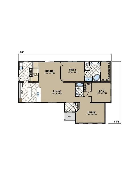 wide floor plans nc 100 homes wide floor large