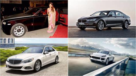 cars of priyanka chopra indian celebrities tycoons cars salman khan mukesh