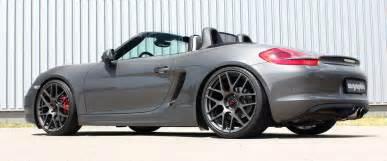 Porsche Boxster 981 Sports Exhaust Cargraphic Exhaust Manifold For Porsche Cayman Boxster