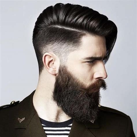 Pomade Hairstyle by 50 New Hairstyles For A Recap Of The Stylish Side Of